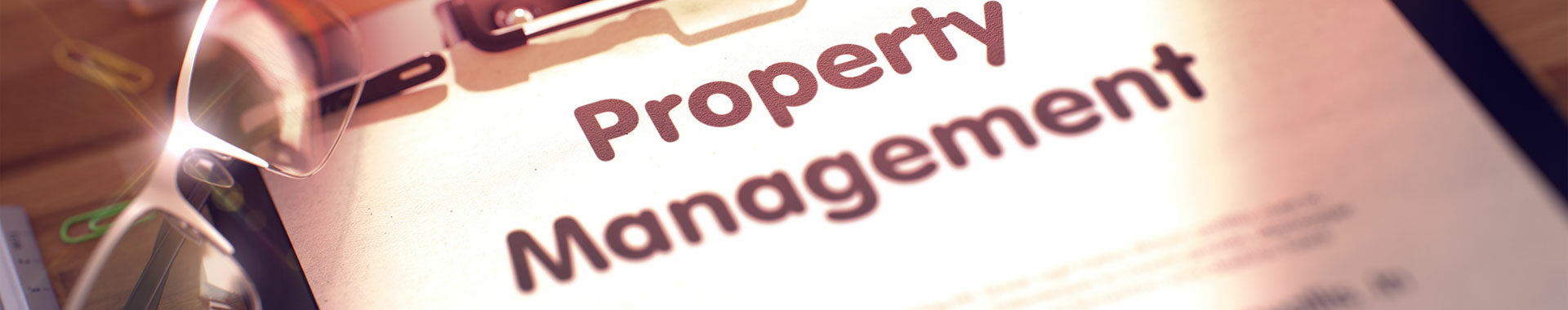 Things You Must Do Before Hiring a Property Manager